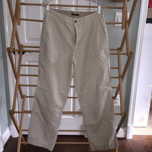 (#01)Dockers summer weight cotton